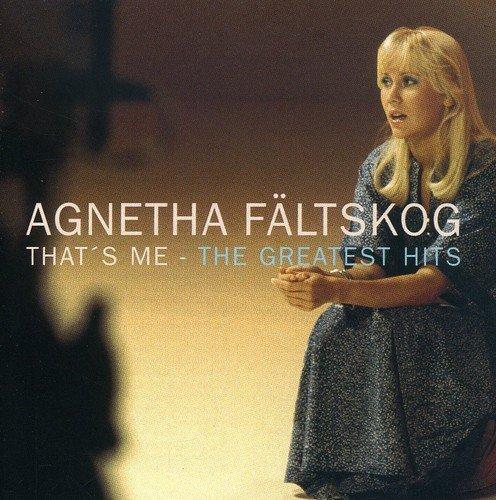 Agnetha Faltskog - That's Me: Greatest Hits