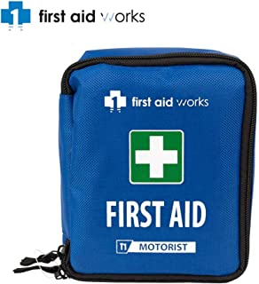 Motorist First Aid Kit T1