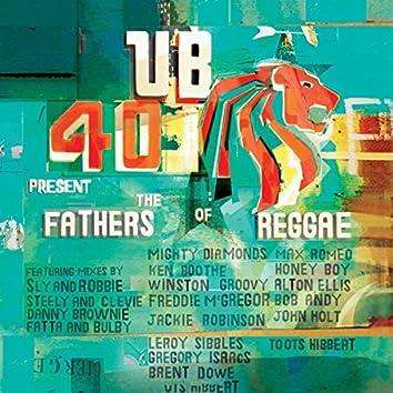 UB40 Present The Fathers Of Reggae