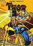 Thor. À la recherche des dieux