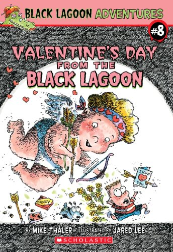 Image result for valentine's day from the black lagoon