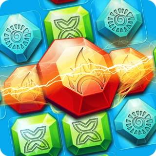 Match 3 Jewels: Aztec Gold