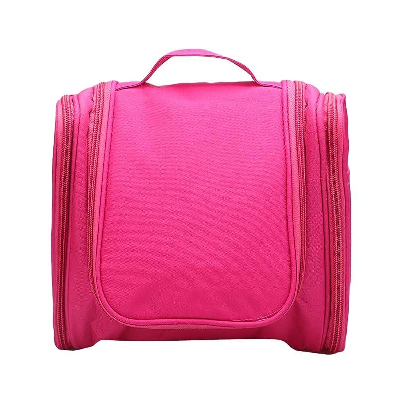 メタリック意外慣習Magarrow 化粧ポーチ トラベルポーチ コスメポーチ 収納ポーチ バッグ 旅行用 収納ケース