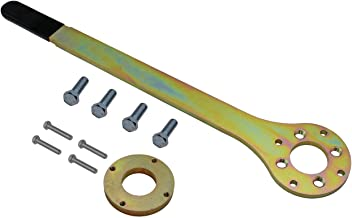 State Warehouse Crank Pulley Tool Kit Screw Wrench Holder Compatible for 93-15 Subaru Imprezas (EJ Engines only);98-09 Subaru Foresters;10-13 Subaru Forester XT;94-12 Subaru Legacys and Outbacks