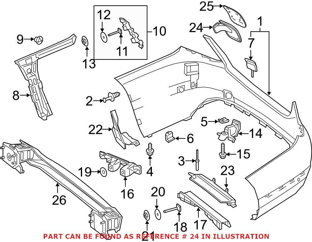 Genuine OEM Hybrid Charging Port Mercedes Ranking TOP19 2057570900 Recommendation for Door