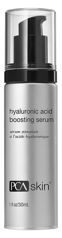 PCA SKIN Hyaluronic Acid Boosting Serum - Anti-Aging Hyaluronic Acid Serum with Niacinamide for Instant Hydration