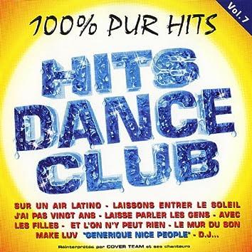 Hits Dance Club (Vol. 7)