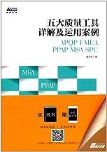 ?????????????: APQP/FMEA/PPAP/MSA/SPC
