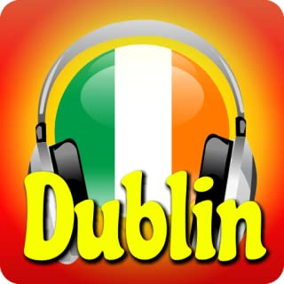 irish radio stations app