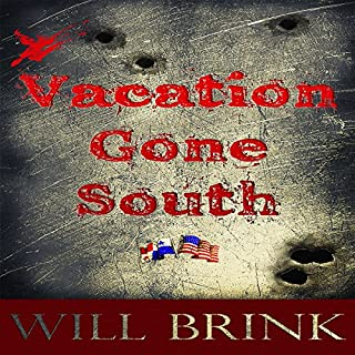 Vacation Gone South cover art
