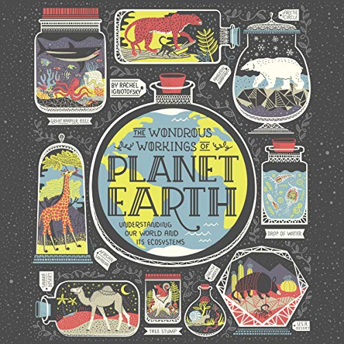 The Wondrous Workings of Planet Earth  By  cover art