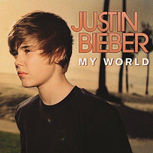 My World [Vinyl LP]