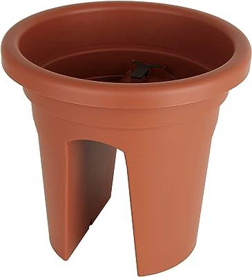 Artevasi Venezia Pot, Terracota