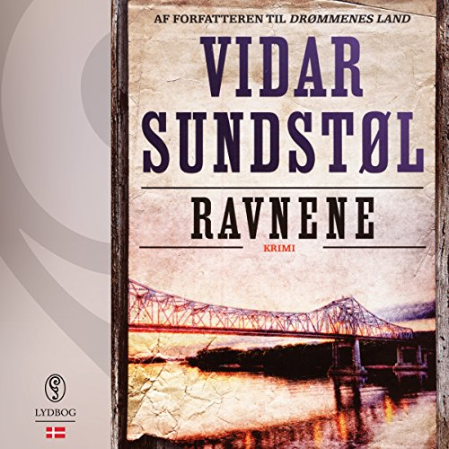Ravnene cover art