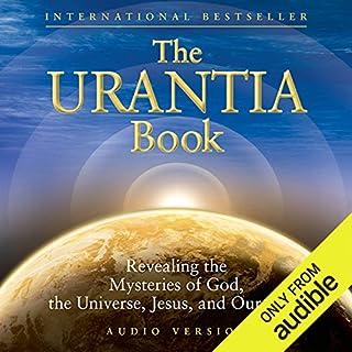 The Urantia Book (Part 3): The History of Urantia [Earth] audiobook cover art