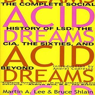 Acid Dreams cover art