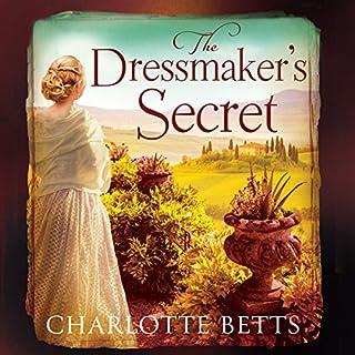 The Dressmaker's Secret                   Autor:                                                                                                                                 Charlotte Betts                               Sprecher:                                                                                                                                 Charlotte Strevens                      Spieldauer: 13 Std. und 2 Min.     Noch nicht bewertet     Gesamt 0,0