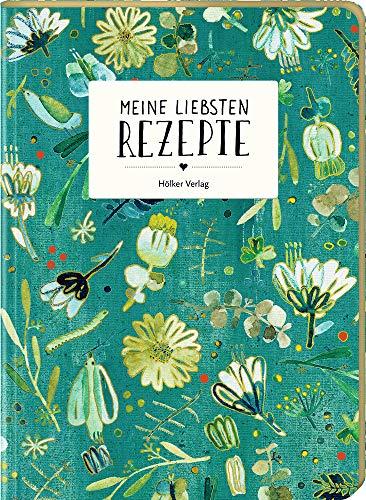 Meine liebsten Rezepte (All about green) (Rezeptbücher)