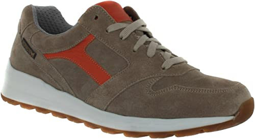 Mephisto Herren Trail Velsport 3632 Cigale 6296 Sand Low-Top
