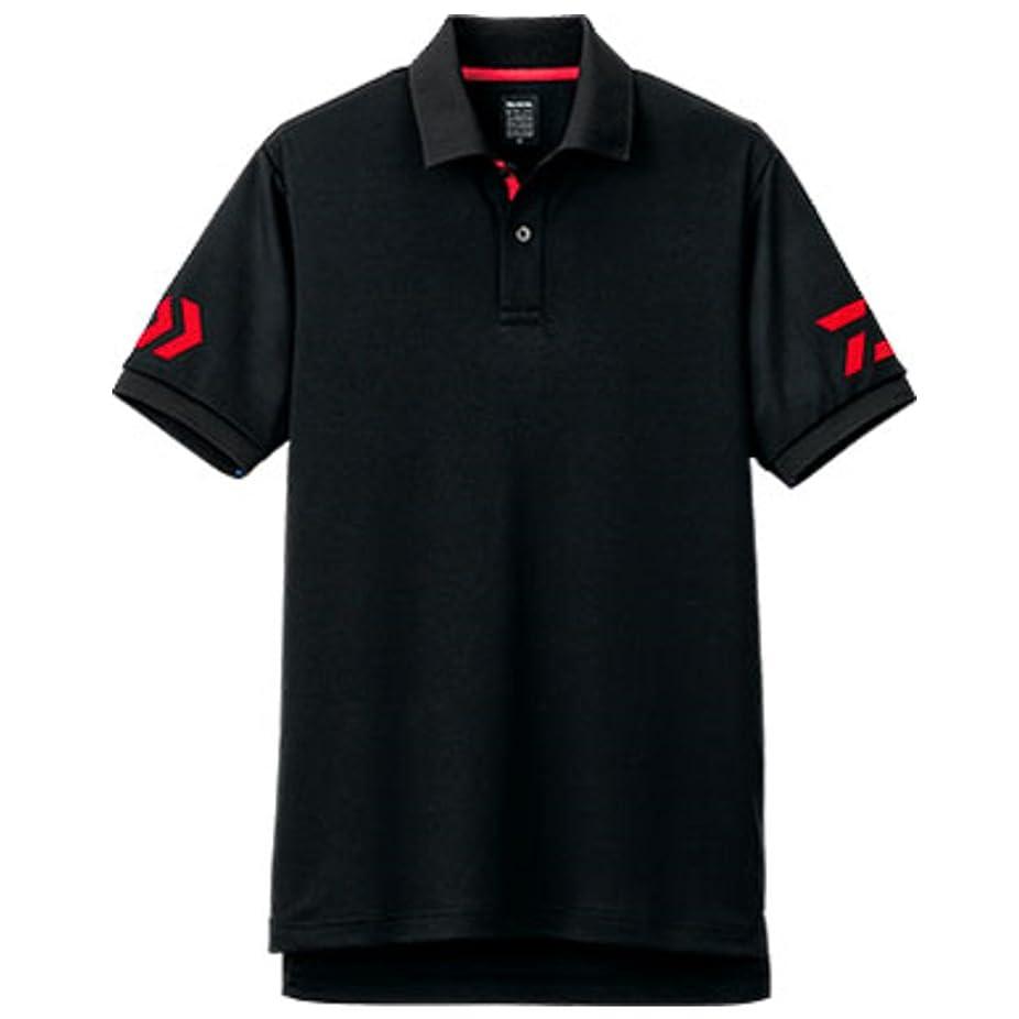 カスタム番目ニンニクダイワ(Daiwa) 釣り シャツ 半袖 ポロシャツ DE-7906