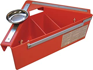 tool tray for scissor lift