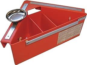 scissor lift tray