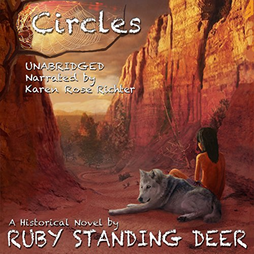 Circles Audiobook By Ruby Standing Deer cover art