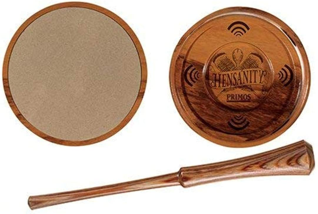 Primos Hunting 299 Friction Slate Call trust Pot Classic gift