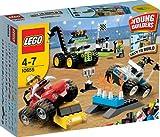 LEGO Classic - Camiones Monstruo (10655)