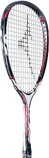 ミズノ(MIZUNO) ディープインパクト Sドライブ+ミクロパワー 63JTN65001+SS401MW Deep Impact S-DRIVE 軟式テニスラケット ソフトテニスラケット 後衛用 2016年2月発売