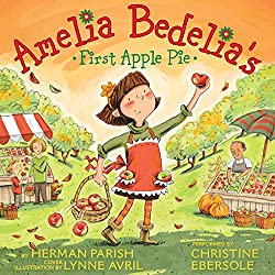 Amelia Bedelia's First Apple Pie (book)