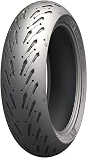 Michelin Road 5 Rear Tire (190/50ZR-17)