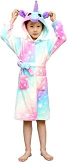 toddler girl robes