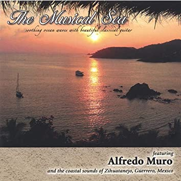 featuring Alfredo Muro and the coastal sounds of Zihuatanejo, Guerrero, Mexico