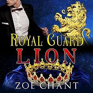 Royal Guard Lion cover art