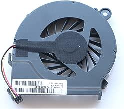 New 646578-001 Laptop Cpu Cooler Fan For HP Pavilion G7-1000 G7-1100 g7-1139wm g7-1149wm g7-1167dx G7-1200 G7-1300 G7-1310US G7-1320dx G7-1312nr G7-1318dx G7-1310us G7-1316dx G7-1070US Cpu Cooling Fan