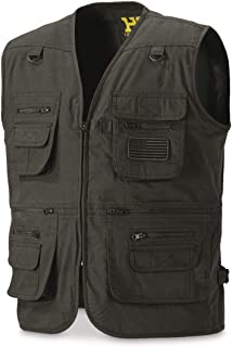Best leather concealment vest Reviews
