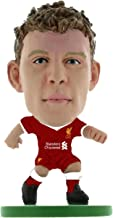 SoccerStarz SOC923 Liverpool James Milner 2018 Version Figures