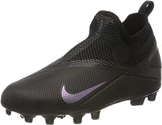 Nike Unisex barn Phantom Vsn 2 Academy Df Fg/Mg fotbollssko