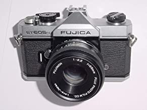 Fujica ST605N Film Camera