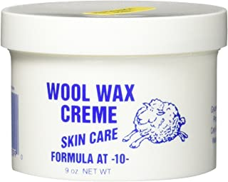 lanolin wool wax