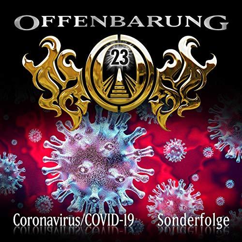 Coronavirus / COVID-19 Titelbild