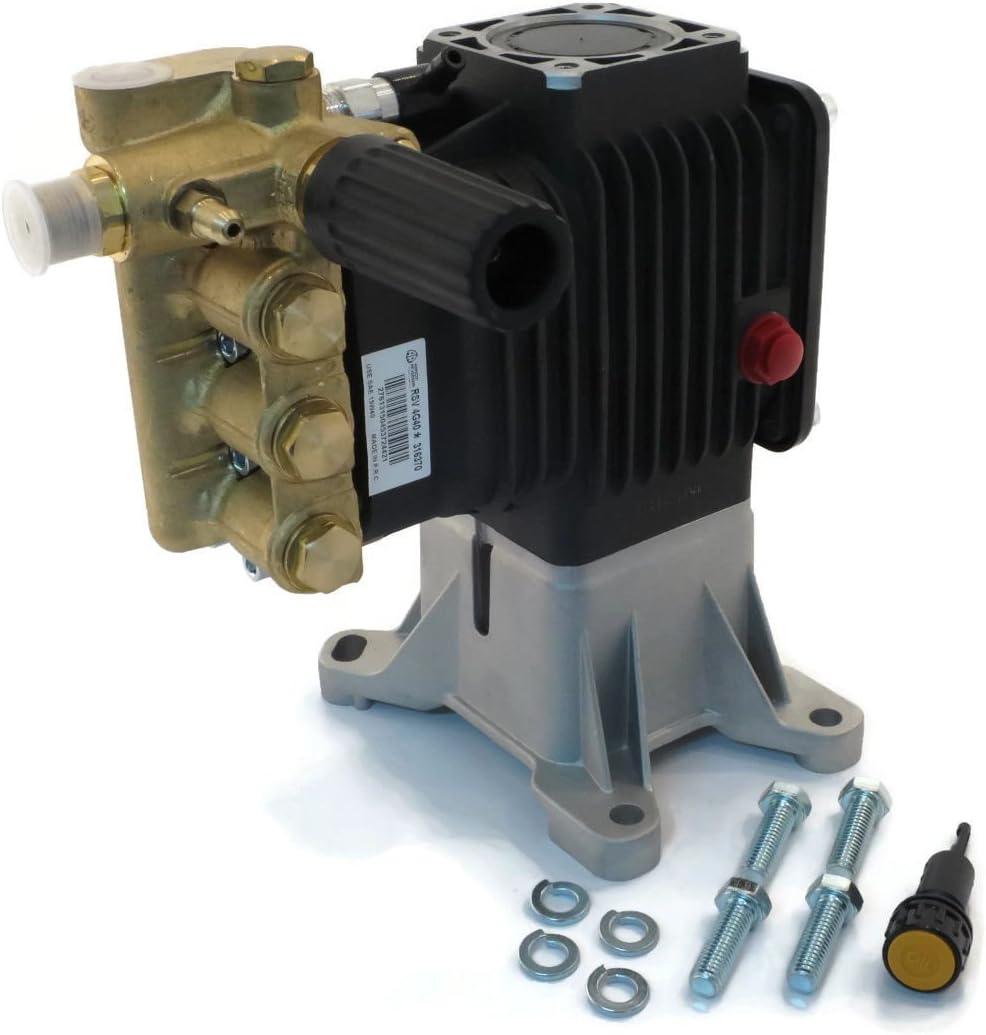 Annovi Reververi 4000 psi Pressure unisex Washer Water Pump for De Inventory cleanup selling sale John
