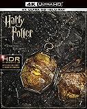 ハリー・ポッターと死の秘宝 PART 1<4K ULTRA...[Ultra HD Blu-ray]