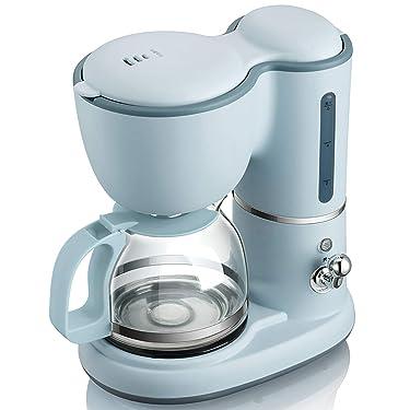 Kaffeevollautomat Eine Berührung zum Brauen edelstahl Thermkanne und Timer-Funktion Schnelles Aufheizen One-Touch-Bedienung Kaffee-Shot-Fähigkeit Kaffeevollautomat Mehrfache Brühstärke