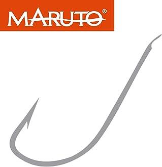 MARUTO Carpe Crochets Gunsmoke Taille 4
