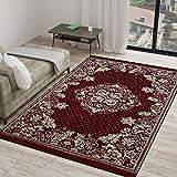 Vram 6D Designer Superfine Exclusive Velvet Carpet Rug - 36\