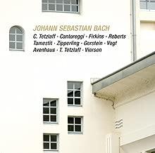Johann Sebastian Bach: Brandenburg Concerto No. 6 - Viola da Gamba Sonata - Trio Sonata - Violin Sonata in F Minor (Live)