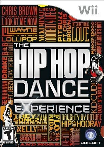 The Hip Hop Dance Experience - Nintendo Wii (Renewed)
