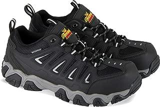 Men's Crosstrex Series - Oxford Waterproof, Composite Safety Toe Hiker